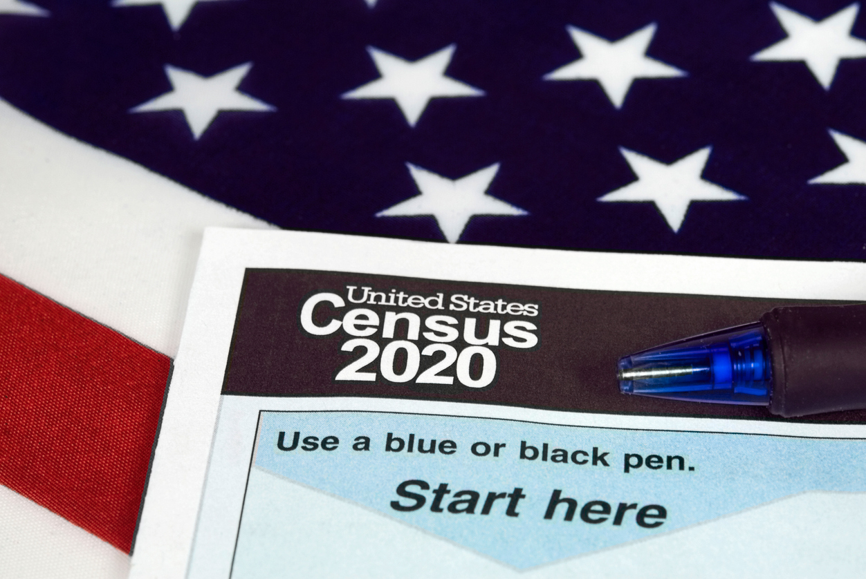 The Importance of the 2020 Census for California Latinos